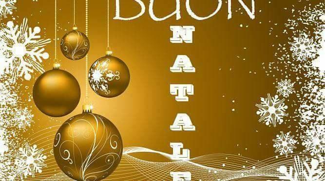 Un sereno Natale a tutti dai Volontari della …