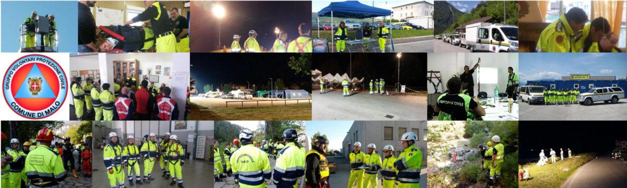 Gruppo Volontari Protezione Civile di Malo