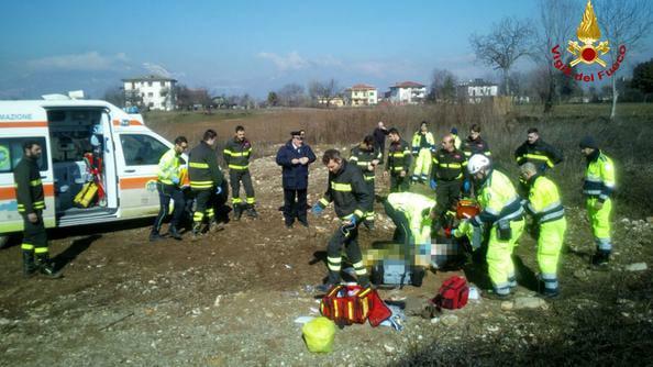 Un plauso ai Volontari di protezione civile di …